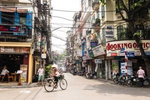 Explore Hanoi Cuture ( 5 days/ 4 nights) - Good service