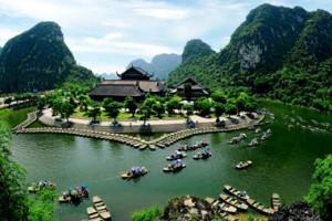 NINH BINH - YEN TU - HA LONG: THE CHARM FORM NATURE AND CULTURE (PREMIUM TOUR)