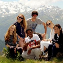 Summer Camp Les Elfes (Switzerland)