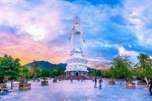 ĐÀ NẴNG: Khám phá thiên đường miền Trung (5 ngày) - Dịch vụ tốt