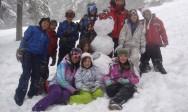 Khóa mùa đông Les Elfes (Thụy Sĩ)