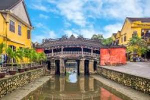 ĐÀ NẴNG - HỘI AN - HUẾ: Khám phá con đường di sản miền Trung