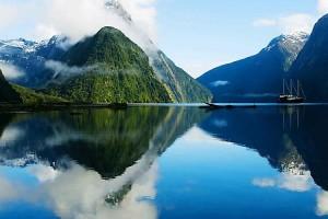 Tour Châu Úc - Hành trình tham quan New Zealand xinh đẹp, liên tuyến Nam - Bắc đảo (8 ngày/ 7 đêm)