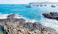 PHÚ YÊN - BÌNH ĐỊNH: Thiên đường biển miền Trung (4 ngày) - Khách sạn 3 sao
