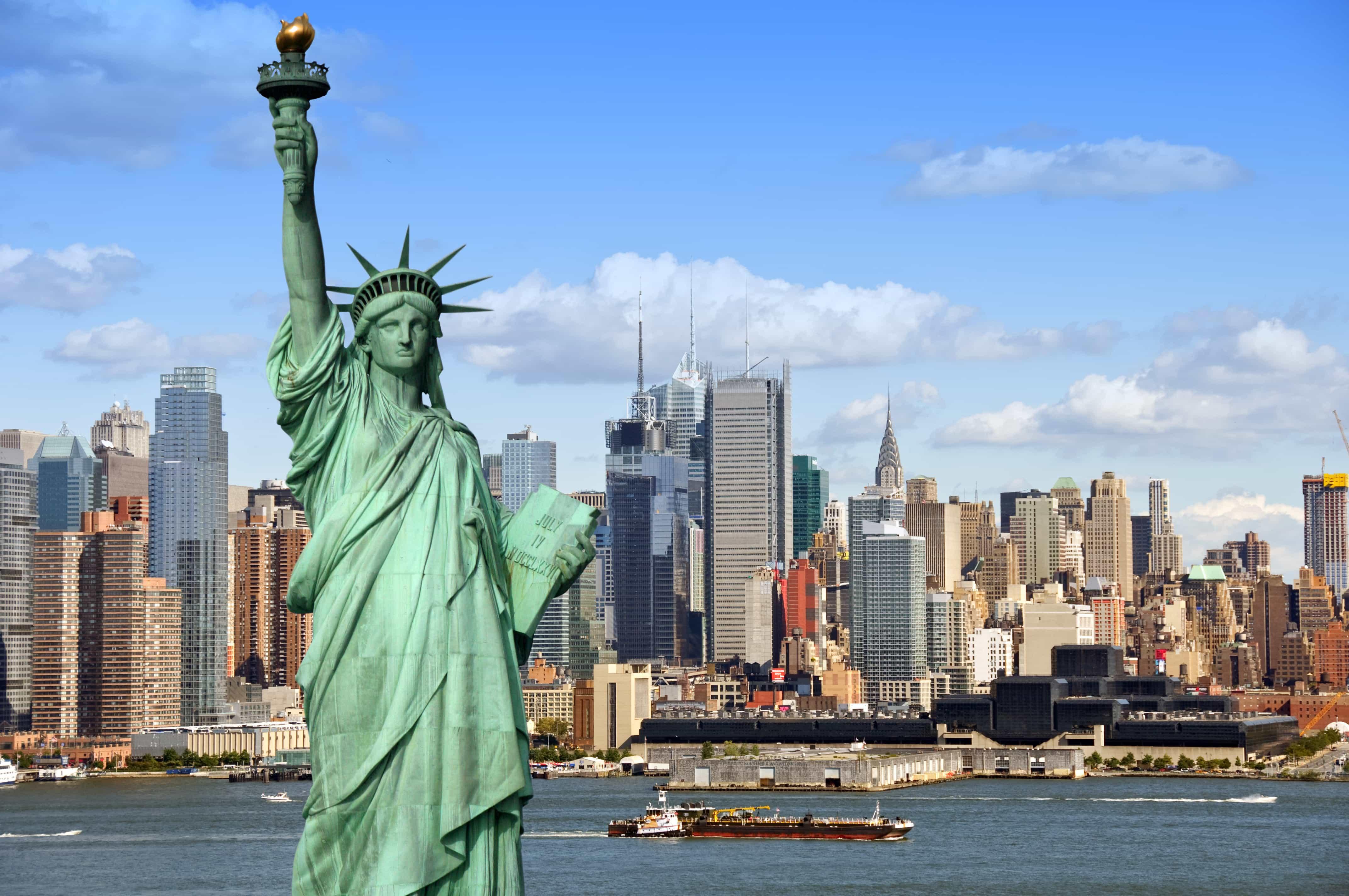 Tour Châu Mỹ - Hành trình khám phá Hoa Kỳ liên tuyến (Đông - Tây) - 10 ngày/ 9 đêm