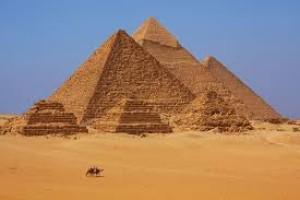 Tour Châu Phi Châu Á liên tuyến - Khám phá Ai Cập huyền ảo và Dubai sa hoa