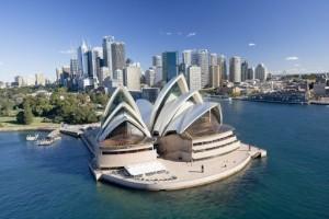 Tour Châu Úc - Khám phá nước Úc xinh đẹp (5 ngày/ 4 đêm) - Dịch vụ tốt