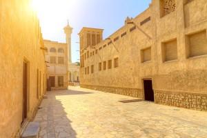 DUBAI - ABU DHABI: Hành trình khám phá Trung Đông